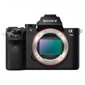 Sony A7 Iı Body Full Frame Sensörlü E Mount Fotoğraf Makinesi