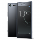Sony Xperia Xz Premium (G8141) Parlak Krom