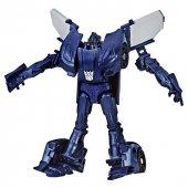 Transformers 5 Barricade Mini Figür