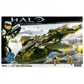 Mega Bloks Halo Wars Unsc Harekat Uçağı Seti