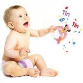Disney Baby Minnie Aktif Çıngırak (3ay+)