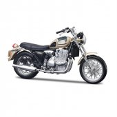 Maisto Trıumph Thunderbırd 1 18 Model Motorsiklet