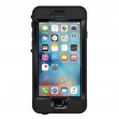 Lifeproof Nüüd Apple İphone 6s Plus Kılıf Black