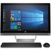 Hp 1kp26ea 440 G3 Aıo İ5 7500t 8gb 1tb 23.8 Win10