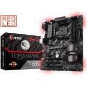 Msı B350 Tomahawk Ddr4 S+v+gl Am4 (Atx)