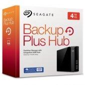 Seagate 3.5 4tb Bplus Usb 3.0 Siyah Stel4000200