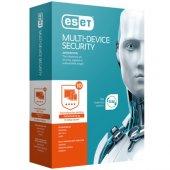 Nod32 Eset Multi Device Security V10 10 Kullanıcı