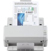 Fujitsu 20ppm A4 Adf Döküman Tarayıcı Sp 1120