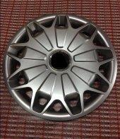 Chevrolet Uyumlu 15 İnç Jant Kapağı Esnek Kırılmaz Kapak 338