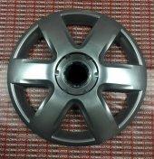 Fiat Uyumlu 15 İnç Jant Kapağı Esnek Kırılmaz Kapak 337