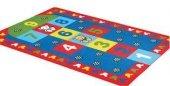 Chiva Sek Sek Oyun Halısı 100*150 Cm