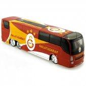 Maisto Galatasaray Metal Takım Otobüsü