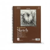 Strathmore Sketch Çizim Defteri 89gr. A4 N 455 94