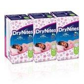 Huggies Drynites Kız Emici Külodu 3 Lü S Beden 30 Adet