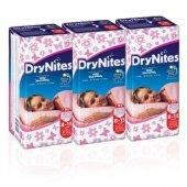 Huggies Drynites Kız Emici Külodu 3 Lü L Beden 27 Adet