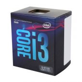 ıntel Core İ3 8100 3,60 Ghz 6mb Vga 1151p