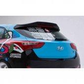 Hyundai İ30 2012 2016 Spoiler (Fiber)