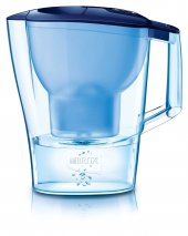 Brıta Aluna Xl Filtreli Su Arıtmalı Sürahi Mavi (2 Filtreli)