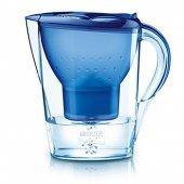 Brıta Marella Xl Filtreli Su Arıtmalı Sürahi Mavi (3 Filtreli)