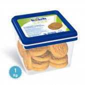 Bosch Biscuit Cake Bisküvi Köpek Ödül Maması 1 Kg