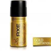 Axe Deodorant Gold 150ml Erkek Deodorant
