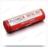 Florex Florex Tıbbi Atık Çöp Torbası. 72x95 Cm. 2674
