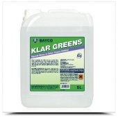 Bayco Klar Greens Sebze Meyve Temizleyici. 9119