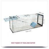Kedi Taşıma Kafesi Tel Kasa, Kedi Kapanı