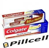 Colgate Diş Macunu Total Gelişmiş Beyazlık