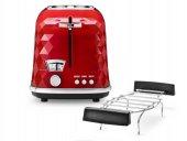 Delonghi Brillante Ctj2103 Ekmek Kızartma Makinesi