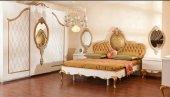 Begoni Klasik Yatak Odası