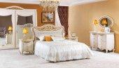 Nova Klasik Yatak Odası