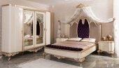 Masiva Klasik Yatak Odası