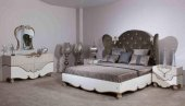 Mahpeyker Klasik Yatak Odası
