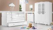 Fantana Yavrulu Bebek Odası