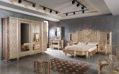 Andulo Klasik Yatak Odası