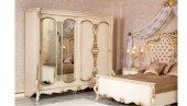 Bristol Klasik Yatak Odası
