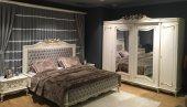 Ruveta Avangarde Yatak Odası