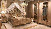 Veronda Lüks Yatak Odası