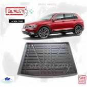 Volkswagen Tiguan 2016 Öncesi 3d Bagaj Havuzu A +++ Kalite (Kokus
