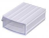 Mim 710 Plastik Çekmeceli Kutu 8,5x12x4 Cm 10 Lu Paket
