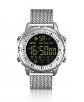 Zeblaze Vıbe2 Smartwatch Akıllı Saat (Gümüş)