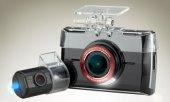Gnet Gf500 2 Kanallı Full+full Hd Araç Kamerası