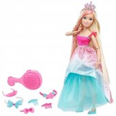 Barbie Dreamtopia Hayaller Ülkesi Prensesi