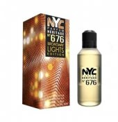 Nyc Broadway Lights Edition No 676 For Her Edp 100 Ml