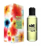 Nyc Central Park Floral Edition No 524 For Her Edp 100 Ml