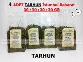 4 Adet Tarhun 4x30gr 1.kalite Taptaze