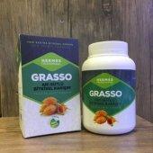 Grasso Arı Sütlü Bitkisel Karışım 250 Gr