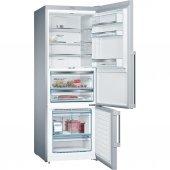 Bosch Kgn56pı32n Inox No Frost Kombi Buzdolabı