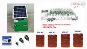 Elektrikli Çit Sistemi Paket 2